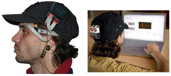 ENOBIO EEG Authentication